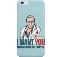 Kelso Wants You! iPhone Case/Skin