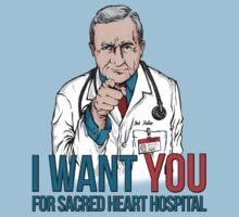 Kelso Wants You! T-Shirt