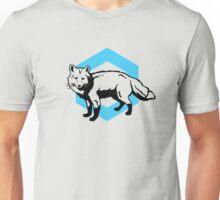 Smash Bros. - Fox 20XX Unisex T-Shirt