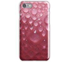 dauw druppels iPhone Case/Skin