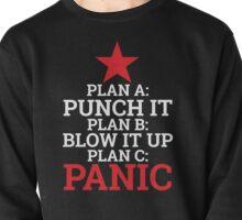 Plan C Pullover