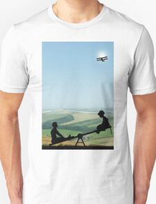 Childhood Dreams, The Seesaw T-Shirt