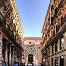 Calle de Galdo by Tom Gomez