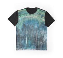 The Atlas of Dreams - Color Plate 2 Graphic T-Shirt