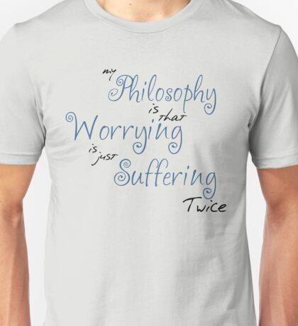 Newt's Philosophy  Unisex T-Shirt