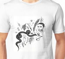 THE SEA Unisex T-Shirt