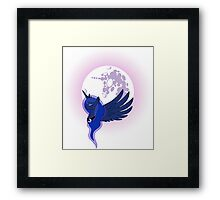 Children of the Night Framed Print