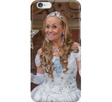 Pop Idol Sonia  iPhone Case/Skin