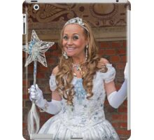 Pop Idol Sonia  iPad Case/Skin