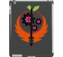Steel Ranger Insignia iPad Case/Skin