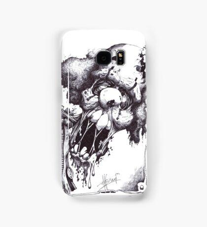 ZOMBIE Clown ©2014 Samsung Galaxy Case/Skin
