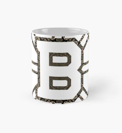 Boston Bruins Mug