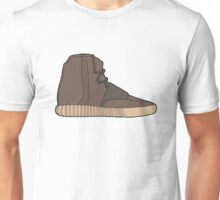 Yeezy 750 Boosts Brown Unisex T-Shirt