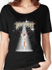 Xanadu - A Million Lights - Olivia Newton-John Women's Relaxed Fit T-Shirt