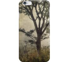 Walking to Hellington Hill iPhone Case/Skin
