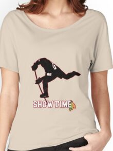 Patrick Kane Showtime  Women's Relaxed Fit T-Shirt