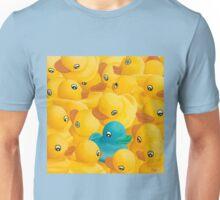 Social Agenda Unisex T-Shirt