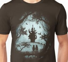 Dark Crystal Dreams Unisex T-Shirt