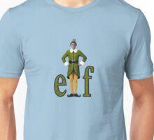 Elf Fantasy Movie Unisex T-Shirt