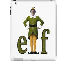 Elf Fantasy Movie iPad Case/Skin