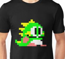 Bub from Bubble Bobble Unisex T-Shirt