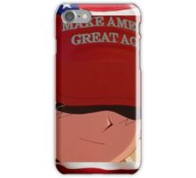 Can't stump the Trump iPhone Case/Skin