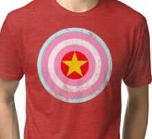 Captain Universe Tri-blend T-Shirt