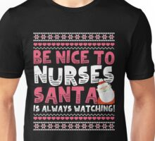 Gifts For Nurses Christmas Gift Unisex T-Shirt