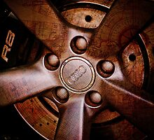 AUDI rim, or there is more to it? by RGKphotos