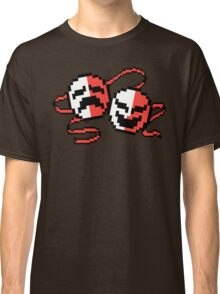 Mario II: A Drama in Seven Acts Classic T-Shirt