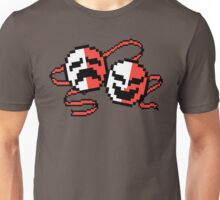 Mario II: A Drama in Seven Acts Unisex T-Shirt