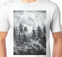 The Watcher Unisex T-Shirt