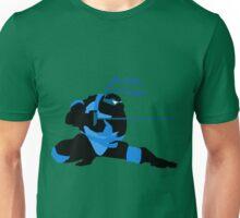 Leonardo (Teenage Mutant Ninja Turtles) Unisex T-Shirt