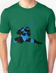 Leonardo (Teenage Mutant Ninja Turtles) T-Shirt
