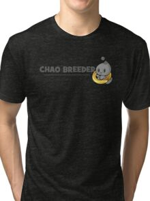 Official Breeder Tri-blend T-Shirt