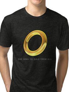 Don't lose it! Tri-blend T-Shirt