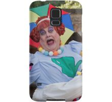 Bobby Crush and Jamie Rickers in Sleeping Beauty Samsung Galaxy Case/Skin