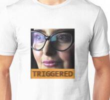 TRIGGERED FEMINIST MEME Unisex T-Shirt
