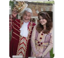 Sophia Thierens in Sleeping Beauty iPad Case/Skin