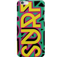 i love surf iPhone Case/Skin