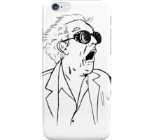 Emmett iPhone Case/Skin