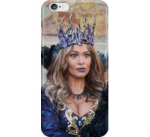 Sonia and Zoe Birkett in Sleeping Beauty iPhone Case/Skin