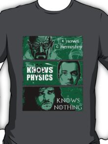 Knowing T-Shirt