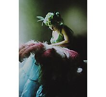 Burlesque Dreams Photographic Print