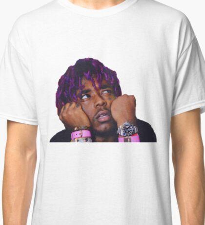 Lil Uzi Vert Lil Yatchy Classic T-Shirt