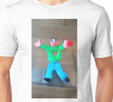 I ❤️ You Unisex T-Shirt