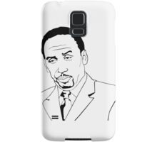 Stephen is Disgusted Samsung Galaxy Case/Skin