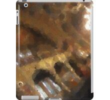 Rejected Salvation iPad Case/Skin