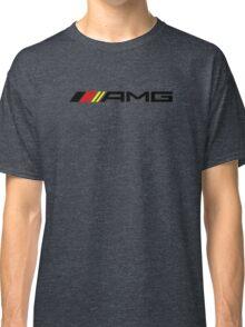 AMG German flag Classic T-Shirt