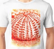 Burnt Seiana Sea Urchin Unisex T-Shirt